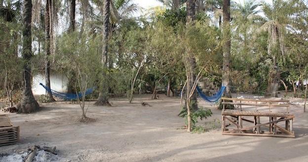 Balaba Nature Camp